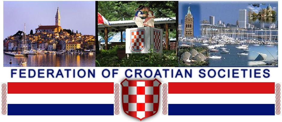 Milwaukee Croatians New Banner