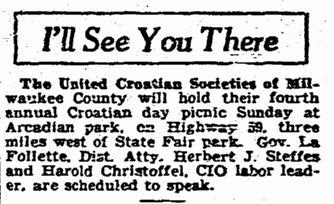 croatfest1938